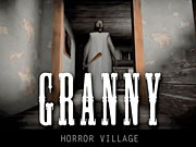 Play Granny Horror Village Online