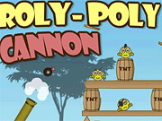Play Roly Poly Cannon Online