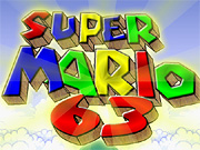 Play Super Mario 63 Online