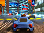 Play Turbo Racing 3D Online
